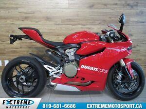 2013 Ducati 1199 Panigale CORSE - 63.45$/SEM