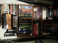 Selling off old PC games
