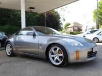 2007 NISSAN 350 Z 3.5 V6 GT COUPE PETROL