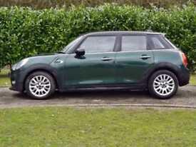 Mini Hatch Cooper D 1.5 5dr DIESEL MANUAL 2014/64