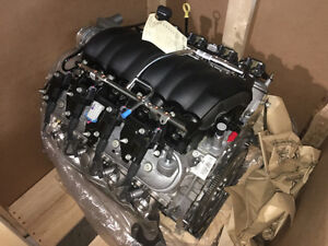 Moteur Chevrolet Camaro LS3 LS Swap 480hp GM Crate Engine