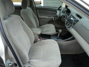 2002 Toyota Camry (Great for parts) St. John's Newfoundland image 10