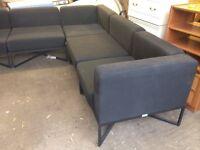 Akula garden furniture sofa set