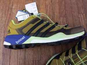 Adidas Terrex Boost GTX trail shoes size 11 Peterborough Peterborough Area image 3