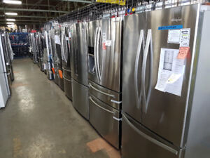 Liquidation - Huge Fridge Selection IN STOCK