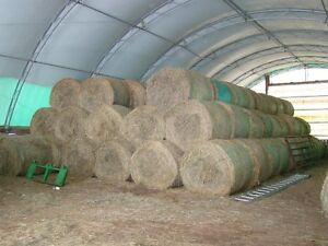 Hay & Straw for Sale