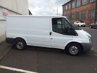 56 facelift ford transit 2.2 Swb! 2 extra seats !