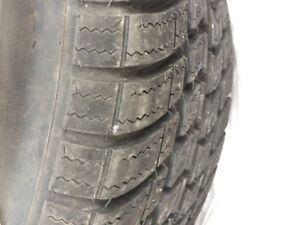New tire with rim $45 (P205/70 R15) 438 879 9331
