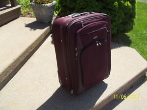 Large Suitcase/Luggage Bag (Samsonite)