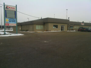 Medical,office,retail space availiable