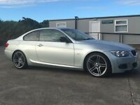 2012 BMW 320d M Sport **LOW MILES** Coupe Plus Edition SAT NAV HEATED LEATHER