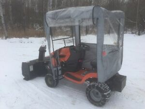 Snowblower / Lawn Tractor