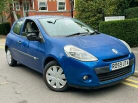 image for 2009 RENAULT CLIO 1.2 EXTREME 1 OWNER FROM NEW