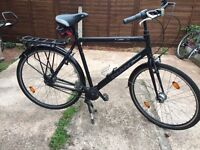 Bike giant hybrid 7 speed nexus set up