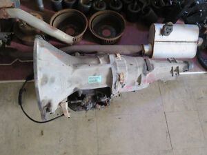 Dodge CASE Automatic Transmission  42RE - Part 52119834AB