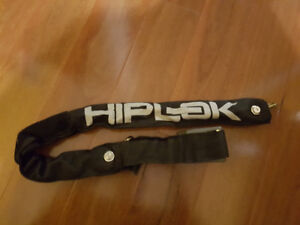 HIPLOK v1.5 Bicycle Chain
