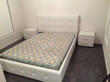Bed mattress wardrobe furniture ensemble washer sofa Kensington Eastern Suburbs Preview