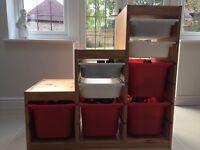 IKEA Trofast Children storage