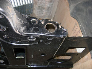 Rad Saddle for Ford Truck (Gas) 87 to 91 and 92 to 96 Cambridge Kitchener Area image 3