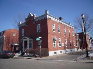 immeuble à vendre dans le vieux Trois-Rivières