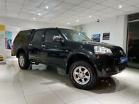 Great Wall Steed 2.0TDI S 4X4