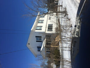 House for rent in scenic parrsboro ns