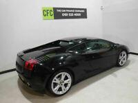 Lamborghini Gallardo 5.0 V10 500bhp 4X4 BUY FOR ONLY £1200 A MONTH FINANCE