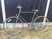 Vintage PUCH Birmingham bicycle size 27