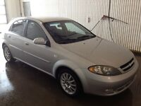 **2005 Chevy Optra For Sale!!**