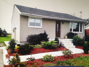 House for Sale with Large lot