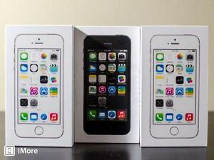 "Iphone 5S-New,Unlocked in Box w/ Accessories 16GB-239.99 $ Buy from a Store ""4167229406"""