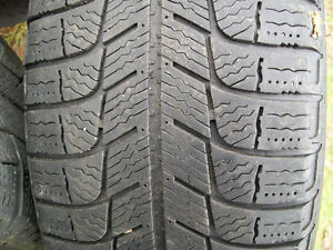 195/65/R15 WINTER TIRES (FOR SALE)
