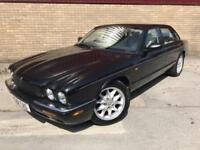 Jaguar XJ SOVEREIGN V8 Automatic Sport
