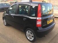 2006 Fiat Panda 1.3 Multijet 16v Dynamic - Very economical - £30 tax per year