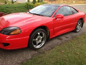 1994 Dodge Stealth R/T Prince George British Columbia image 5