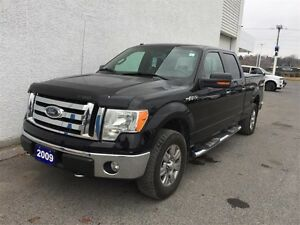 2009 Ford F-150 XLT Peterborough Peterborough Area image 3