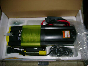 SUPERWINCH- S7500-  BRAND NEW -  FOR SALE