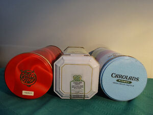 Carolans Irish Cream Liqueur Tins Cornwall Ontario image 3
