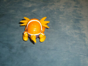 "Bandai Digimon 3.5"" Action Figure Armadillomon Rare Kingston Kingston Area image 3"