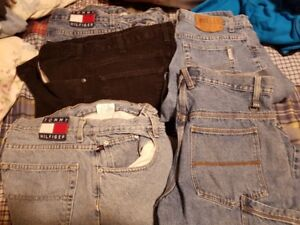 Mens Jeans, Ladies Jeans and Mens Shorts