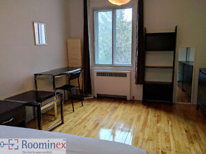 Summer time rental (downtown)