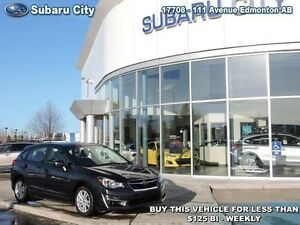 2016 Subaru Impreza 2.0i Touring Package 5-door