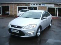 2012 62 Ford Mondeo 1.6TDCi ECO Zetec 5d **65k / £30 Tax / New MOT**