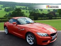 2013 BMW Z4 2.0 28i M Sport sDrive 2dr (start/stop)
