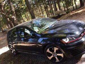 2016 GTI Lease takeover