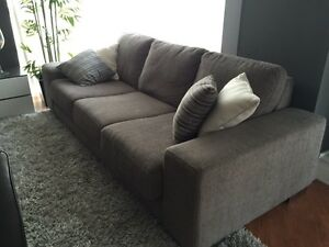 Italian Couch