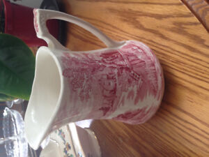 Antique china/porcelain