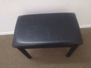 BRAND NEW MUSIC STOOL FOR YOUR KEYBOARD / 19 INCHES TALL