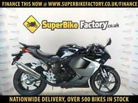 2016 HYOSUNG GT125 R SPECIALISTS IN GOOD/POOR CREDIT