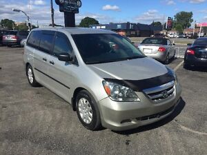 Honda Odyssey LX-7 PASSAGERS-JAMAIS ACCIDENTER 2005